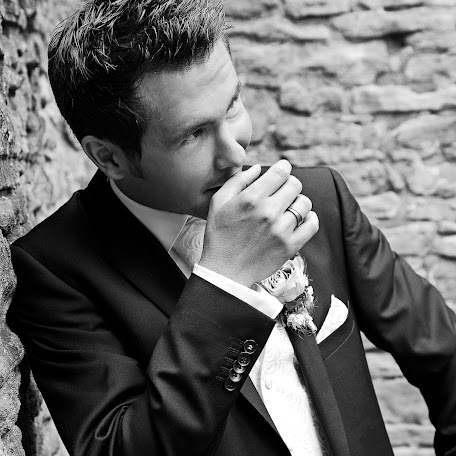Hochzeitsfotograf Tino Broyer (TinoBroyer). Foto vom 03.06.2016