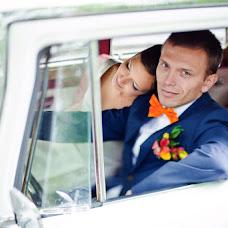 Wedding photographer Yuliya Melenteva (Yuklaia). Photo of 26.01.2013