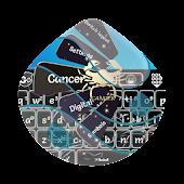 Cancer GO Keyboard
