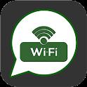 WIFI PASSWORD WEP icon