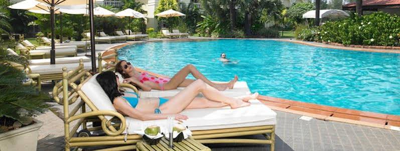 The Zuri White Sands Goa Resort and Casino