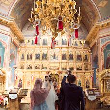 Wedding photographer Vlada Kamynina (kamyninaphoto). Photo of 25.06.2017