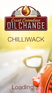 Great Canadian Oil Change CHWK - náhled