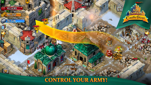 Age of Empires: Castle Siege  screenshots EasyGameCheats.pro 1