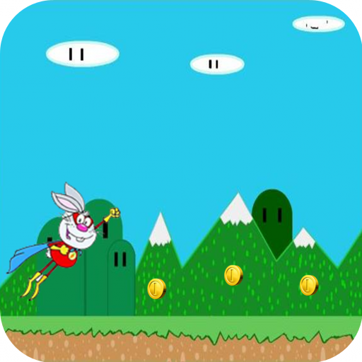Flying Rabbit To Super Subway