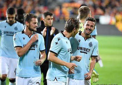 Vormer se rend à Madrid avec une pointe d'arrogance néerlandaise, Mignolet parle d'expérience