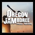 Oregon Jamboree icon