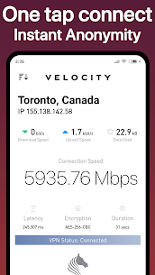 Velocity VPN For Pc | Download Pro Version Windows 7, 8, 10 And Mac 9
