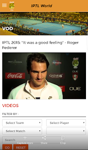 IPTL World screenshot 2