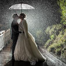 Wedding photographer Gerardo antonio Morales (GerardoAntonio). Photo of 20.07.2018