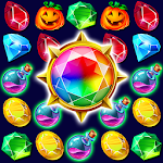 Witch Diamonds Swap Icon