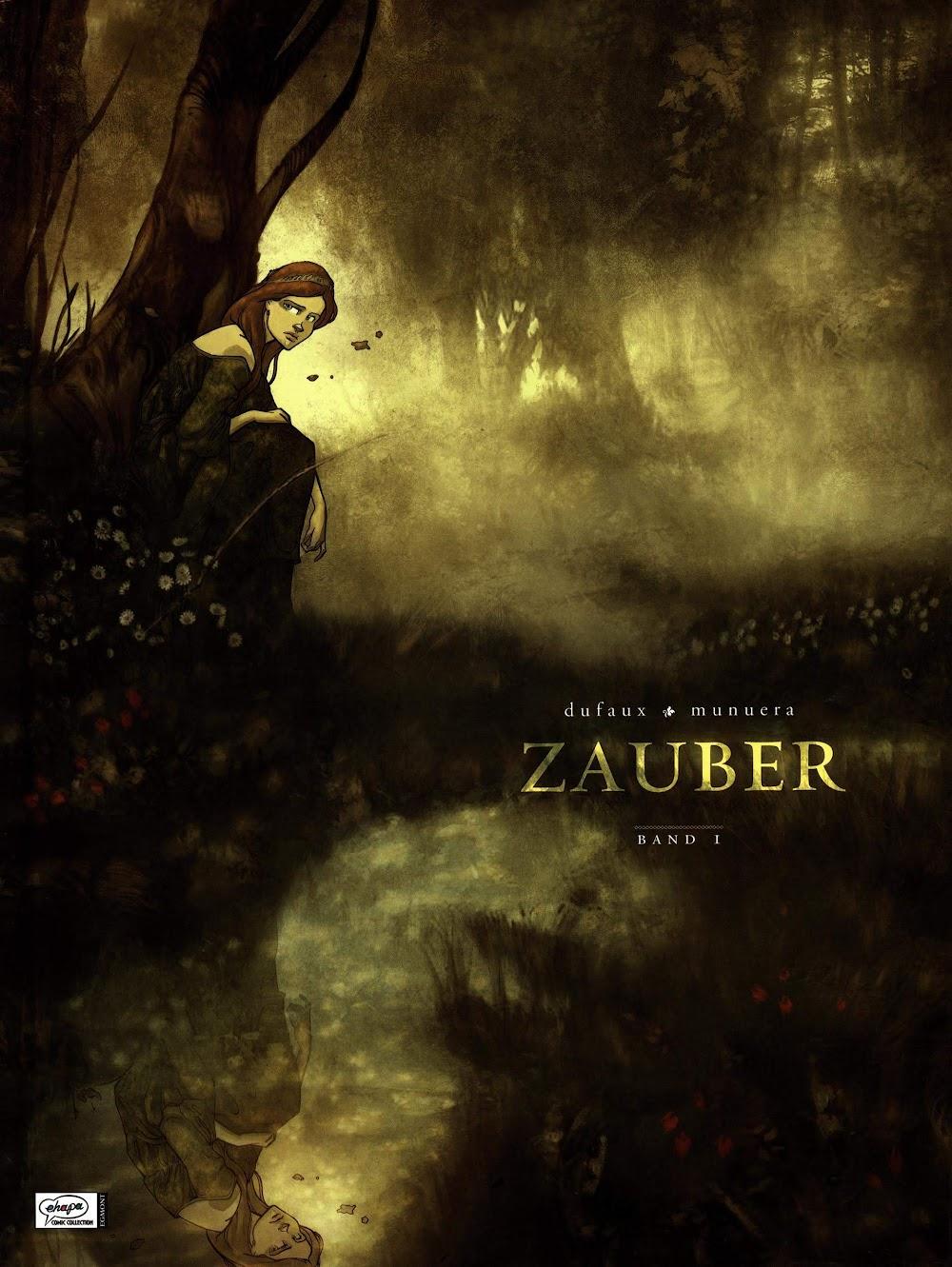 Zauber (2013) - komplett