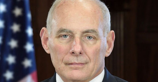 DHS Sec. Kelly: Trump has 'convincing' evidence of wiretapping