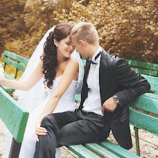 Wedding photographer Tatyana Fursova (Fursova). Photo of 17.09.2013