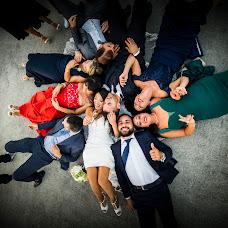 Wedding photographer Antonella Catalano (catalano). Photo of 16.03.2018