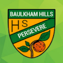 Baulkham Hills High School icon