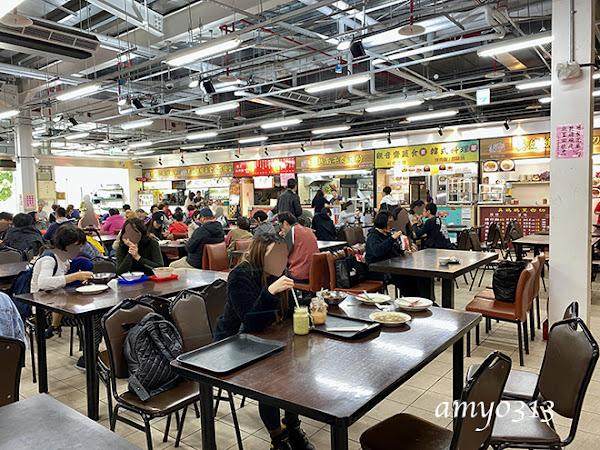 南門市場覓食初體驗