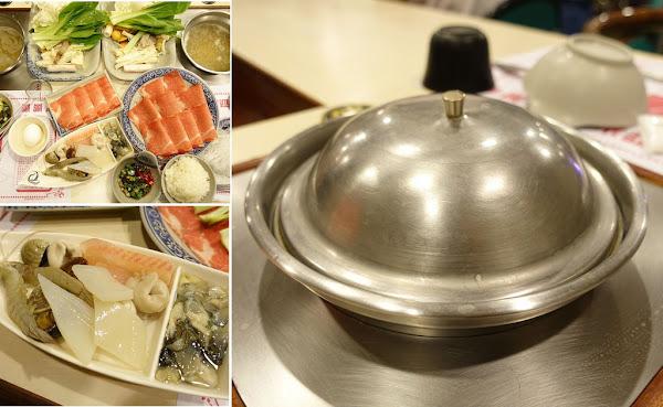 陶湘涮涮鍋