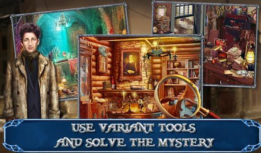 Criminal Hidden Escapes v1.0.0