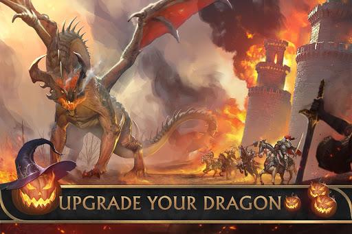 King of Avalon: Dragon War | Multiplayer Strategy 7.0.5 screenshots hack proof 2