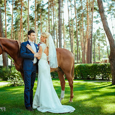 Wedding photographer Denis Osincev (osintsev). Photo of 11.02.2016