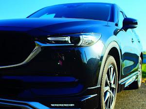 CX-5 KF5P 25S プロアクティブ 4WDのカスタム事例画像 園原華音さんの2021年10月02日19:53の投稿