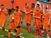 Nederland-Oostenrijk: 2-0