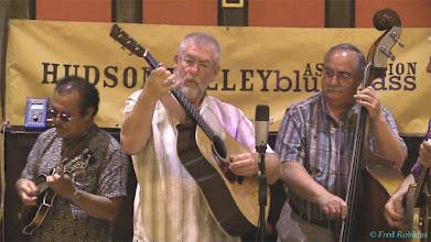 Photo: Rick Marcero, Bob Shuey,Bob Knorr  Fred Robbins, Photographer