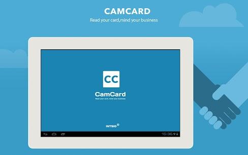 CamCard – BCR (Western) 10