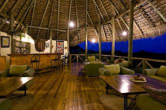 Photo: Bar, restaurant, meeting area