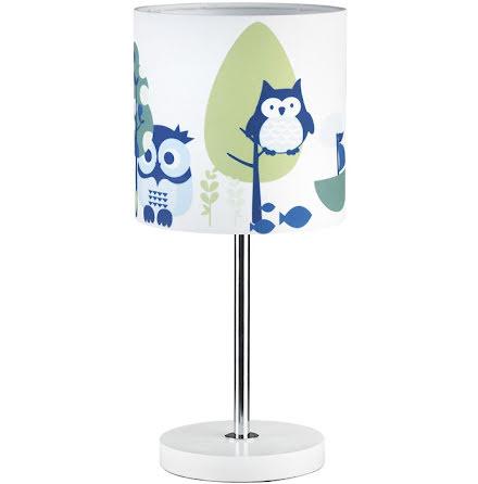 Bordslampa Pumpkin Blå