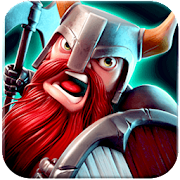 Game Vikings clan war: Adventure Saga Games 2018 APK for Windows Phone