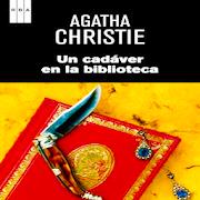 Un Cadaver en la biblioteca Aghatha Christie
