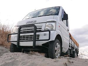 CARRY 4WDのカスタム事例画像 壱伍 さんの2021年02月14日16:04の投稿