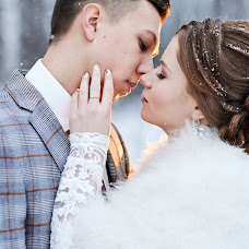 Wedding photographer Vladimir Borele (Borele). Photo of 27.12.2018