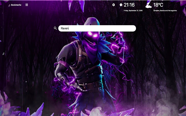 Fortnite Hd Wallpapers New Tab Theme Chrome New T
