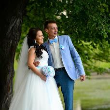 Wedding photographer Evgeniy Petrov (NikonFX). Photo of 14.09.2015