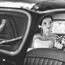 Wedding photographer Paweł Lidwin (lidwin). Photo of 14.09.2015