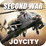 GUNSHIP BATTLE: SECOND WAR Icon
