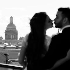 Wedding photographer Sergey Slesarchuk (svs-svs). Photo of 14.05.2018