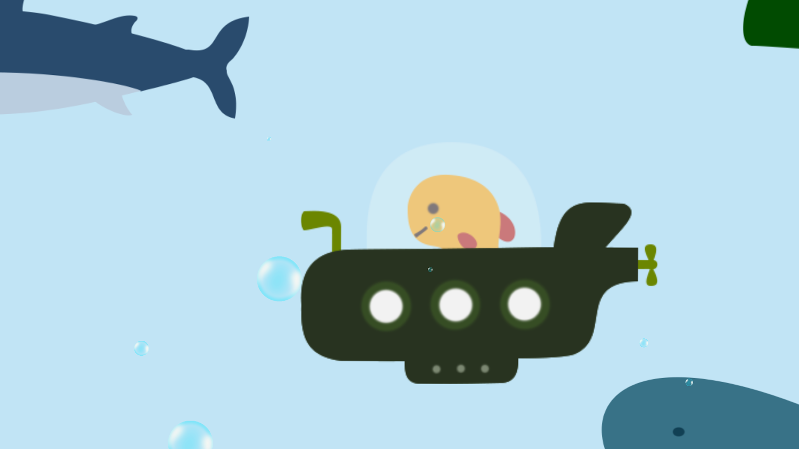 ocean adventure game for kids android apps on google play