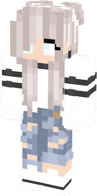 minecraft girl skins free download pc