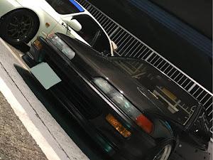 インテグラ DA8 XSI 1991のカスタム事例画像 基本バブル景気時々リーマンショックさんの2018年03月01日01:11の投稿