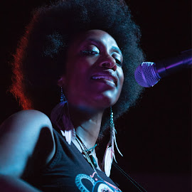Ms High by Marisa Mack - People Musicians & Entertainers ( performer, singer, portrait photographers, candids, concert )