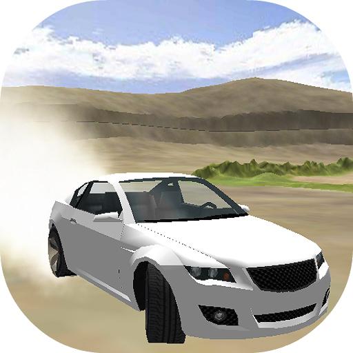 익스트림 방랑자 드라이버 레이스 賽車遊戲 App LOGO-硬是要APP