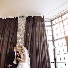 Wedding photographer Sergey Yakovlev (sergeyprofoto). Photo of 07.02.2018