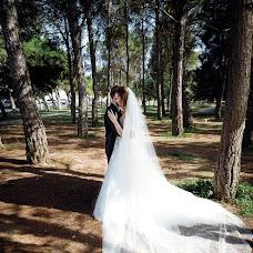Wedding photographer Said Ramazanov (SaidR). Photo of 04.10.2018