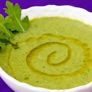 Arugula White Beans Soup Recipes