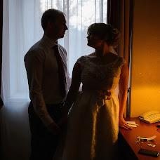 Wedding photographer Kirill Kravchenko (fotokrav). Photo of 17.11.2016