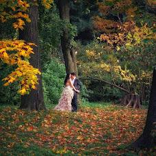 Wedding photographer Elizaveta Sorokina (Soel). Photo of 23.11.2012